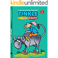 TINKLE DOUBLE DIGEST 6