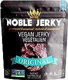 NOBLE JERKY Vegan Jerky Original, 1 x 70 g