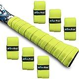 Amazon.com: Alien Pros - Cinta de agarre para raqueta de ...