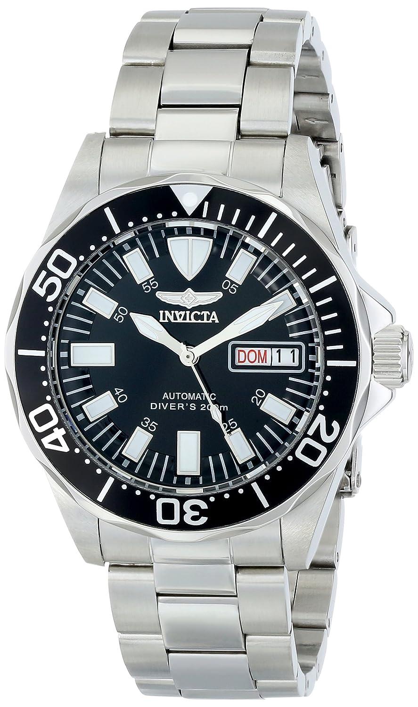Amazon Invicta Mens 7041 Signature Collection Pro Diver Automatic Watch Watches