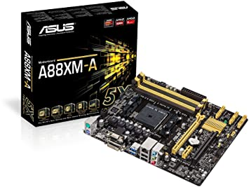Asus A88XM-A Driver PC