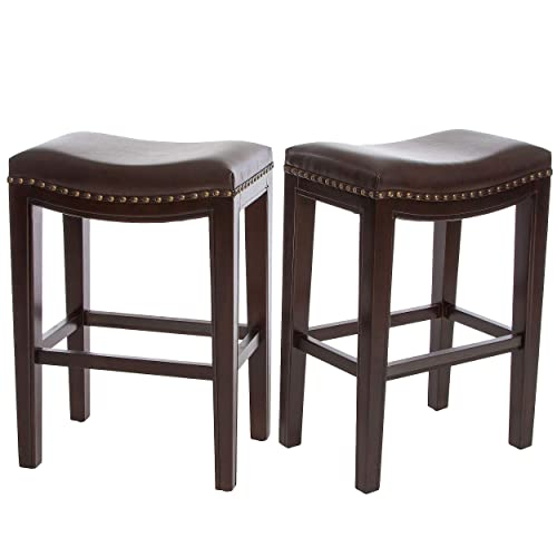 kitchen island for stools seating great deal furniture jaeden backless faux leather counter stool set of in kitchen island stools amazoncom