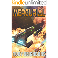 Mercurial: Ace Evans Book 5 (Ace Evans Series)