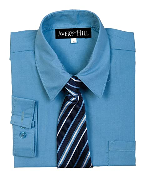 Amazon.com: Avery Hill - Camiseta de manga larga para niño ...