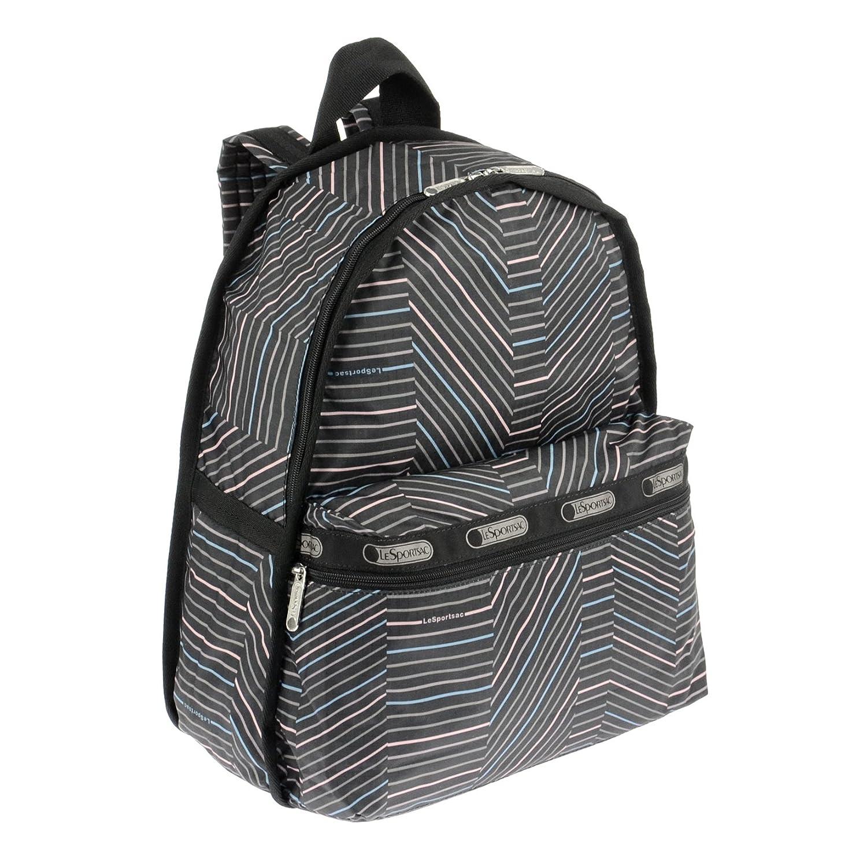 [レスポートサック] リュック (Basic Backpack),軽量 7812 [並行輸入品] B00O15FLHC D520 (Balance Beam print) D520 (Balance Beam print)