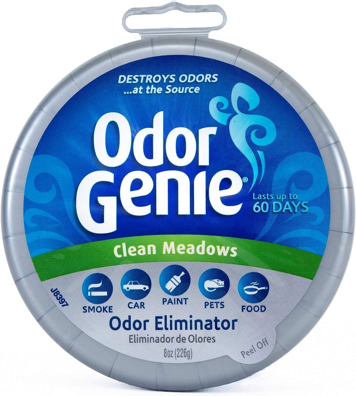 Odor Genie Odor Eliminator