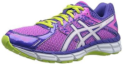 ASICS Blueberry Chaussure de/ à course à pied GEL Excite 3 pour femme Rose Glow/ White/ Blueberry 7 3f67685 - propertiindonesia.site