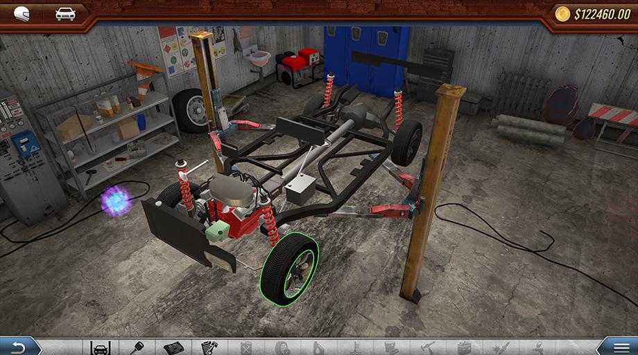 Build A Car Game >> Amazon Com Revhead Online Game Code Video Games
