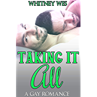 Taking it All (English Edition)