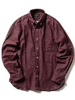 Flannel Buttondown Shirt 11-11-0703-139