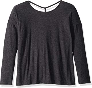 product image for Beyond Yoga Women's Featherweight Spacedye Moonrise Pullover