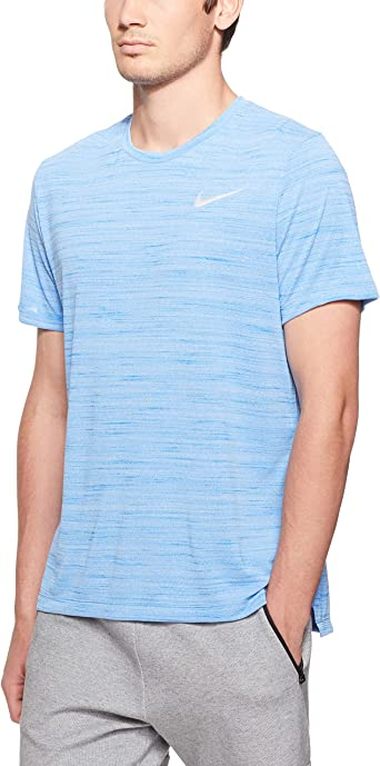 Nike Men's Miler Essential 2.0 T-Shirt