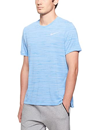 cd1bda33880e Nike Men s Miler Essential 2.0 T-Shirt