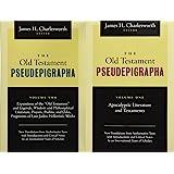 The Old Testament Pseudepigrapha ( 2 Volume set)
