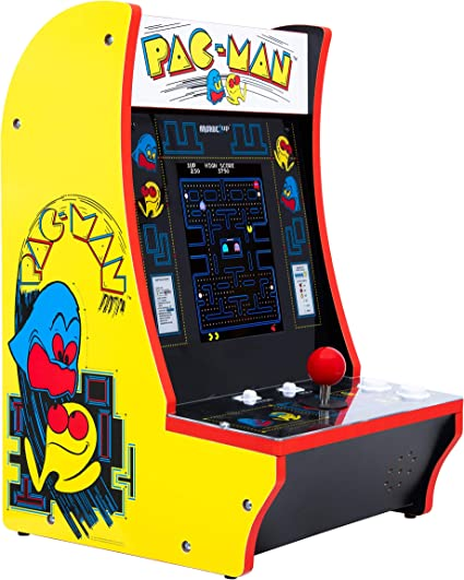 arcade1up countercade control panel 8 Button