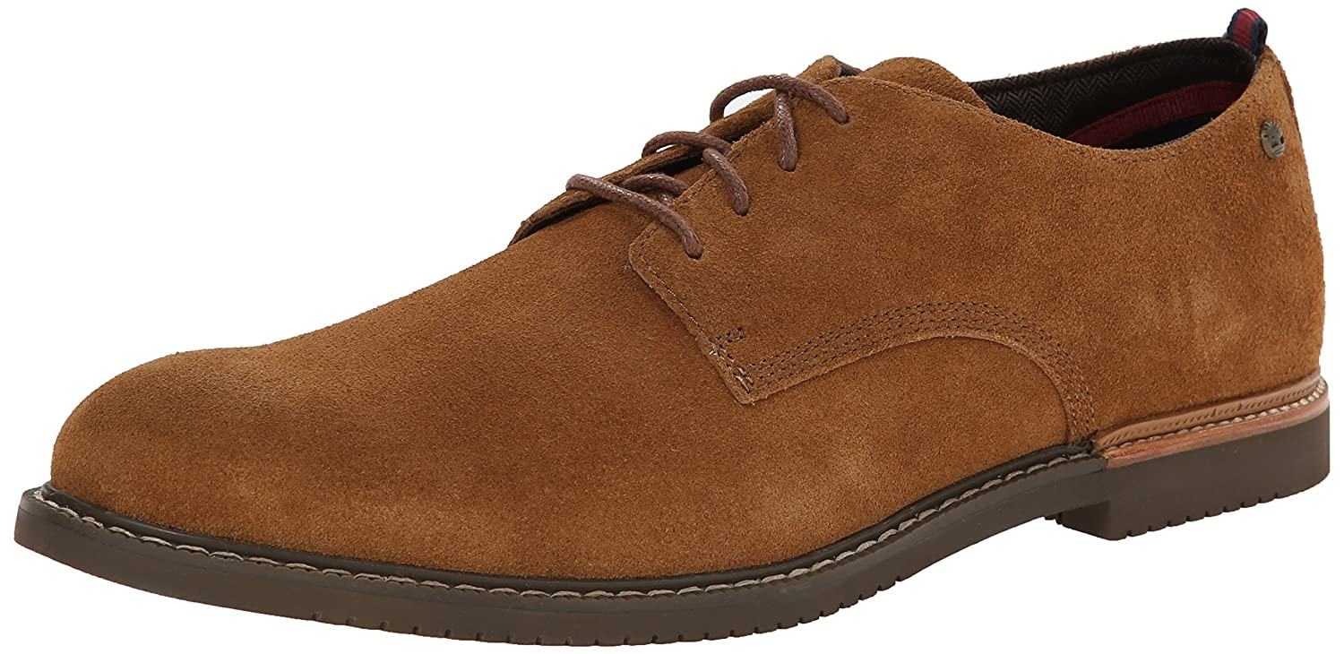 Amazon.com | Timberland Men's Earthkeepers Brook Park Oxford Shoe | Oxfords