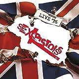 Live '76 (Coffret 4 Vinyles)