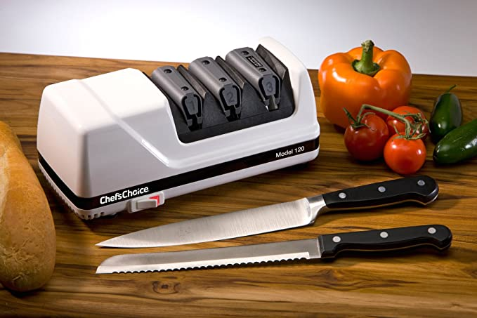 best automatic knife sharpener