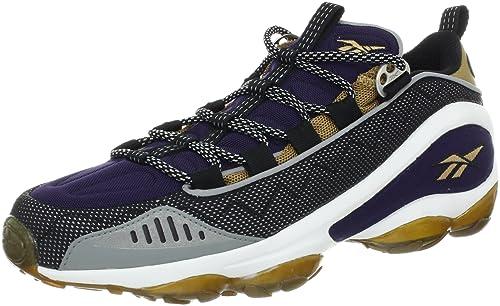 b070384e98834 Reebok Men s DMX Run 10 Fashion Sneaker