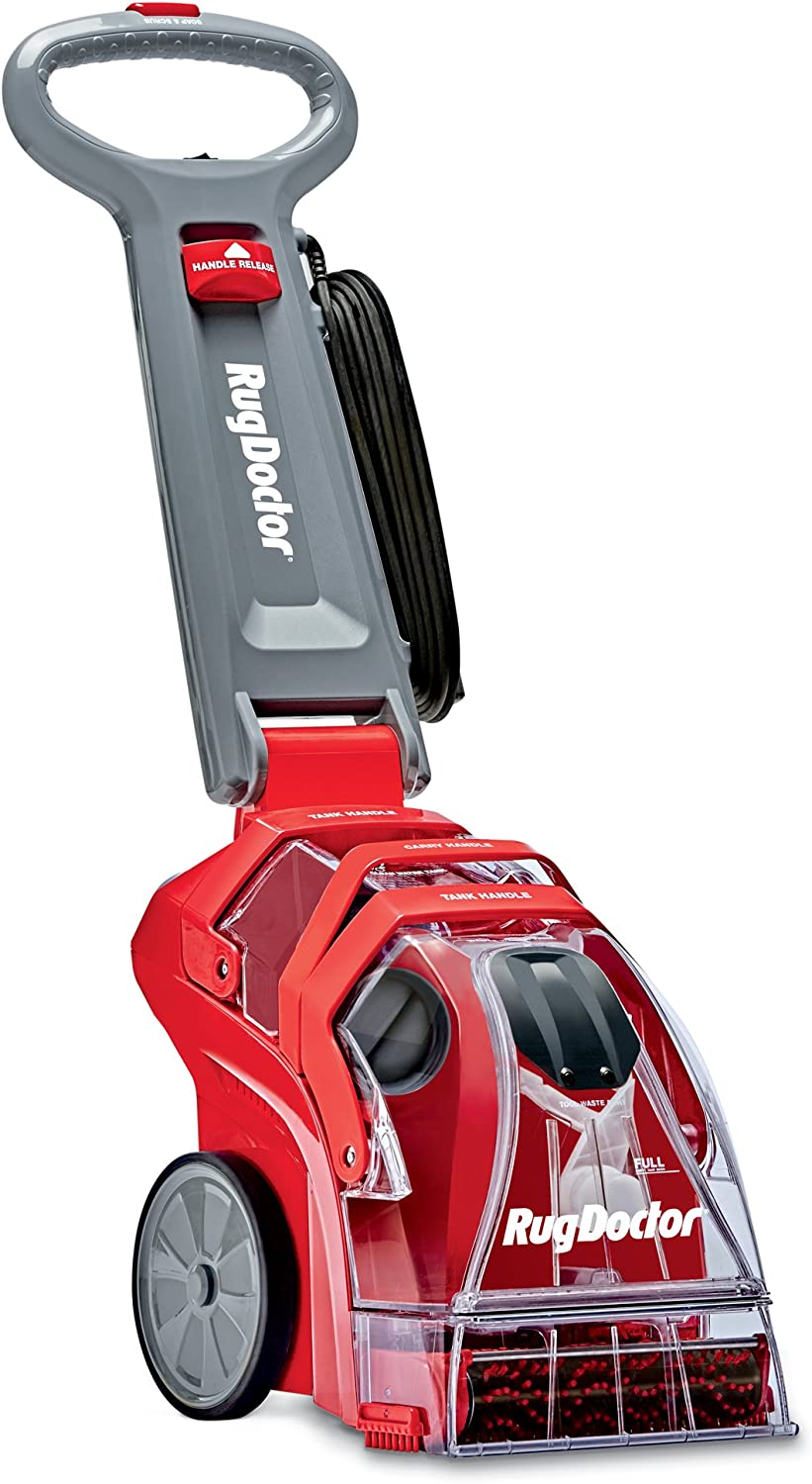 Rug Doctor Deep Portable Carpet Cleaner
