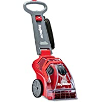 Rug Doctor Deep Carpet Cleaner; Upright Portable Deep Cleaning Machine for Home and Office; Extracts Dirt and Removes Stubborn Stains on Carpet and Upholstery; Includes Upholstery Tool and Caddy