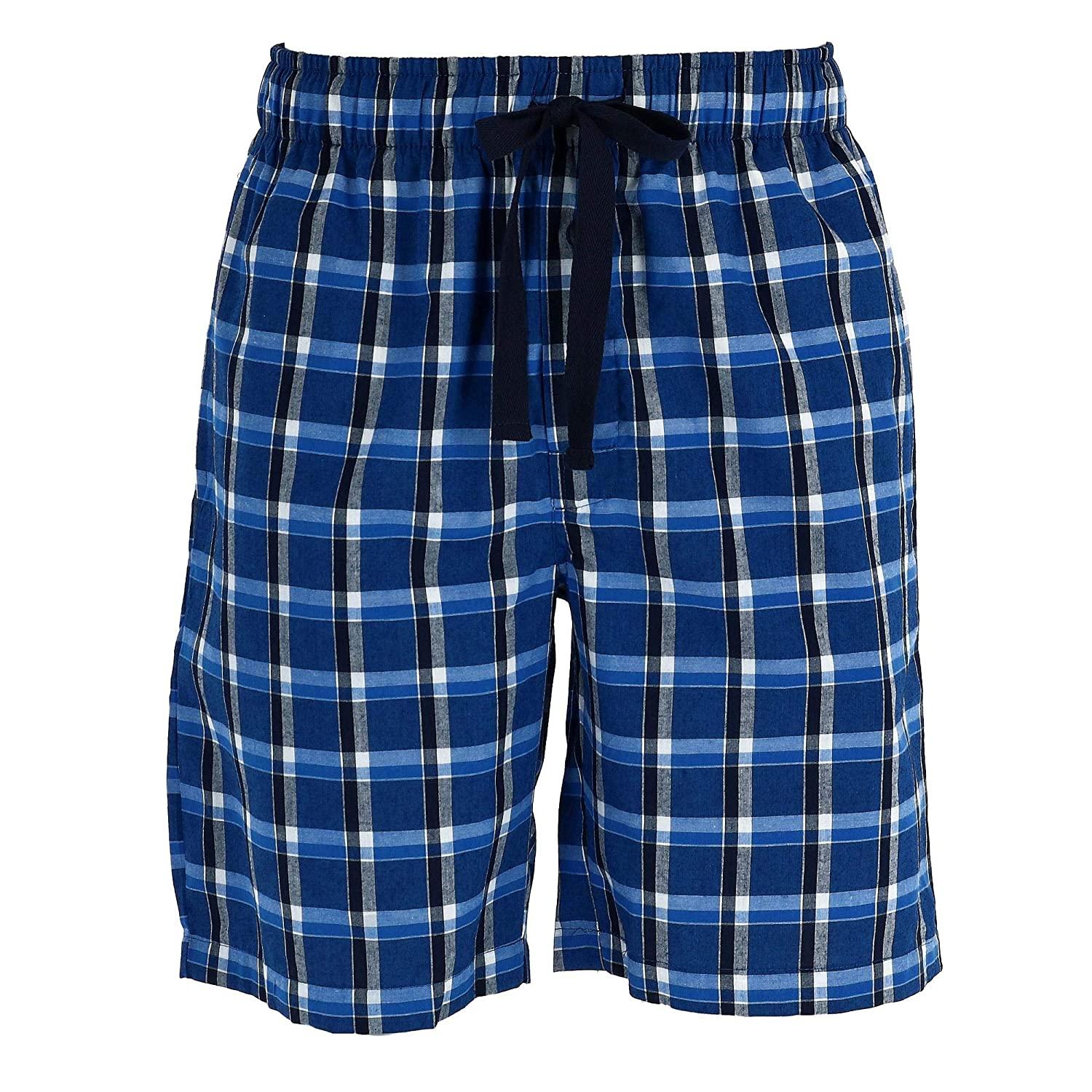 Fruit of the Loom Men's Big and Tall Microsanded Woven Sleep Short