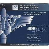 The Jazz Heritage Series 2012 Radio Broadcasts