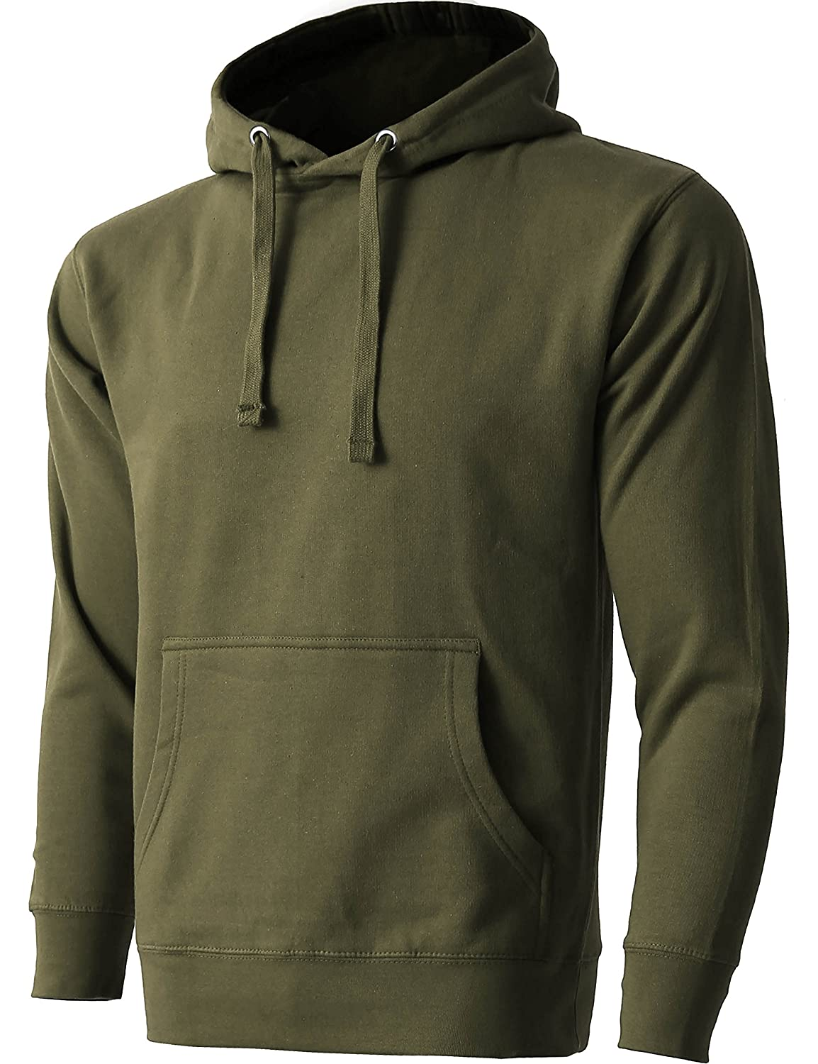 f05adf630 80% Premium Cotton/ 20% Polyester Machine Washable in cold; Tumble Dry Low  , Do Not Iron HC Mens Pullover Hoodie Sweatshirts Fitted Fleece Active  Casual ...