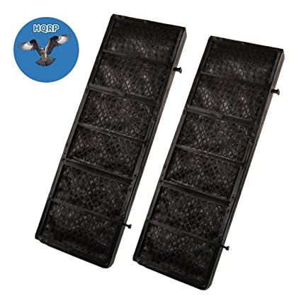 d0f6e2c2aa54a Amazon.com: HQRP 2-pack Air Filter for Oreck XL Tabletop AIRP series ...