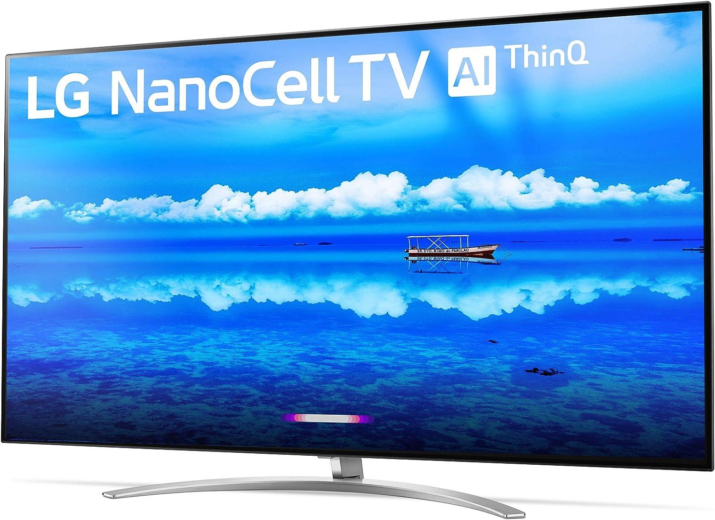 LG 65SM9500PUA Alexa Integrado Nano 9 Series 65