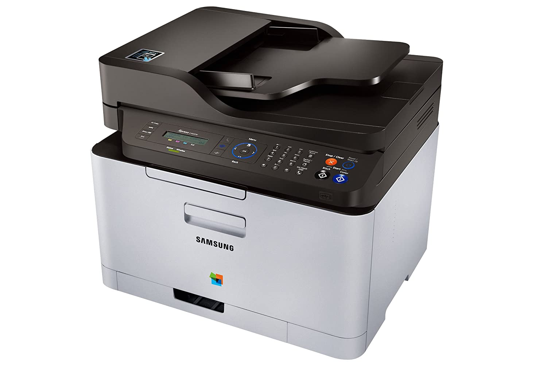 Samsung Xpress C460W MFP (Add Printer) Driver Download