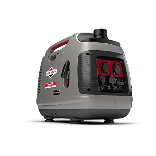 Briggs and Stratton PowerSmart P2200 – Top della gamma