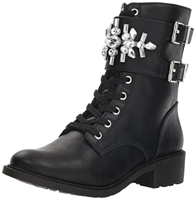 good out x huge inventory best loved Buy Circus by Sam Edelman Women's Dakota Combat Boot at Amazon.in