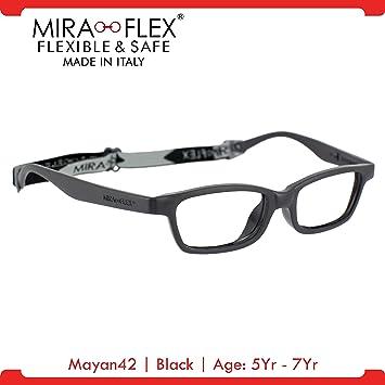 miraflex baby zero 2blush pink - Miraflex Frames