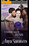Her Undercover Doms (Pleasure Island Book 7)