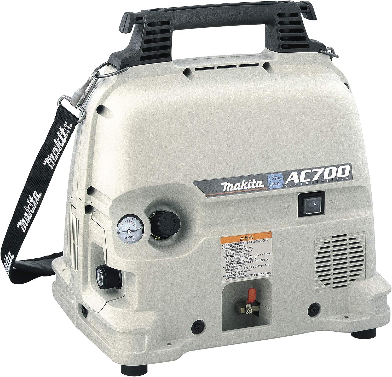 マキタ エアコンプレッサ 一般圧 5L AC700