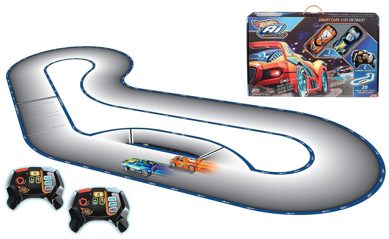 Hot Wheels Ai Intelligent Race System Starter Kit Toys Block Diagram Of Smart Vehicle Games