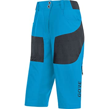 GORE WEAR C5 Women All Mountain Shorts  Amazon.ca  Sports   Outdoors 08b7fbb54
