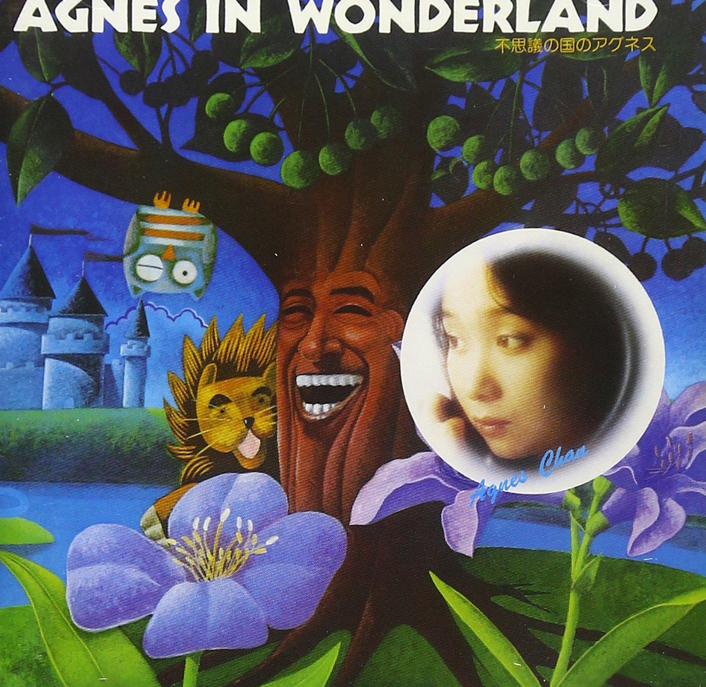 アグネス・チャンの歌声を高く評価しています。