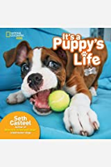 It's a Puppy's Life Hardcover