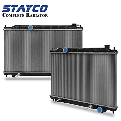 Radiator 13005 for Nissan 2007 2008 Maxima 3.5L V6