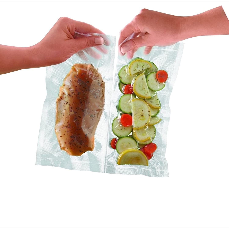 11 x 16 Long Rolls FoodSaver GameSaver 2-Pack