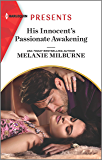 His Innocent's Passionate Awakening (Once Upon a Temptation Book 8)