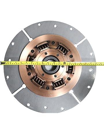 Clutch Disc 14X-12-11102 - Disco de embrague SINOCMP para Komatsu D85-