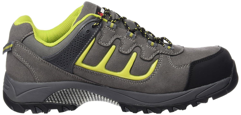 Trail mujer 72212G Zapatos diseño S3 con 43 de seguridad hombre y 43 Bellota Talla de x8SCwx