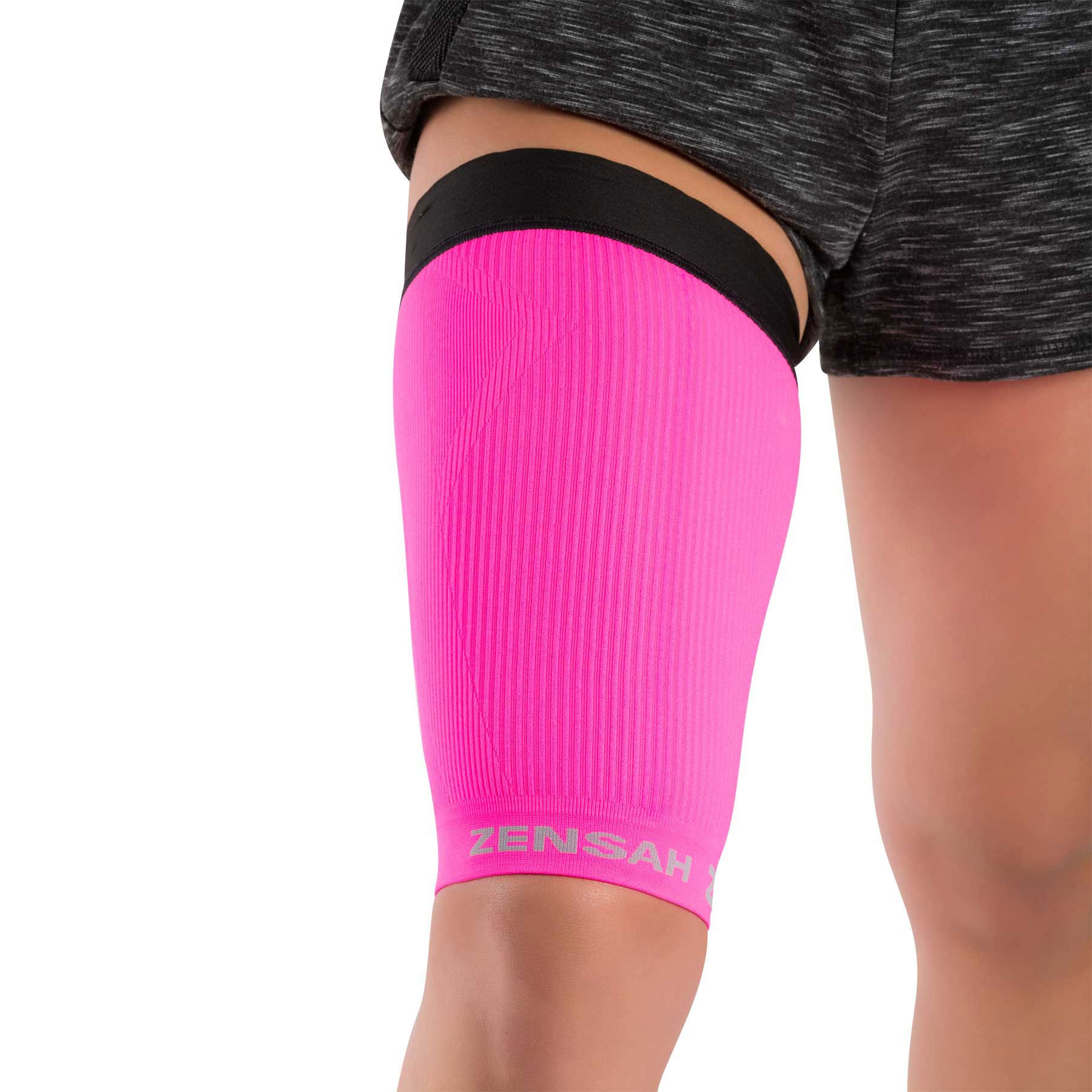 Zensah Thigh Compression Sleeve by Zensah
