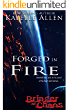 Bringer of Chaos: Forged in Fire (Marooned on a Barren World)