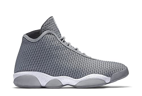 f5819654432 Horizon Round Tip Synthetic Basketball of Shoes Grey Size  11.5  Amazon.co. uk  Shoes   Bags