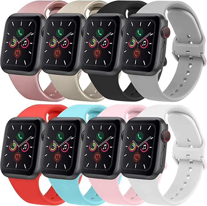 The Best Apple Watch Bands 42 Mm For Women