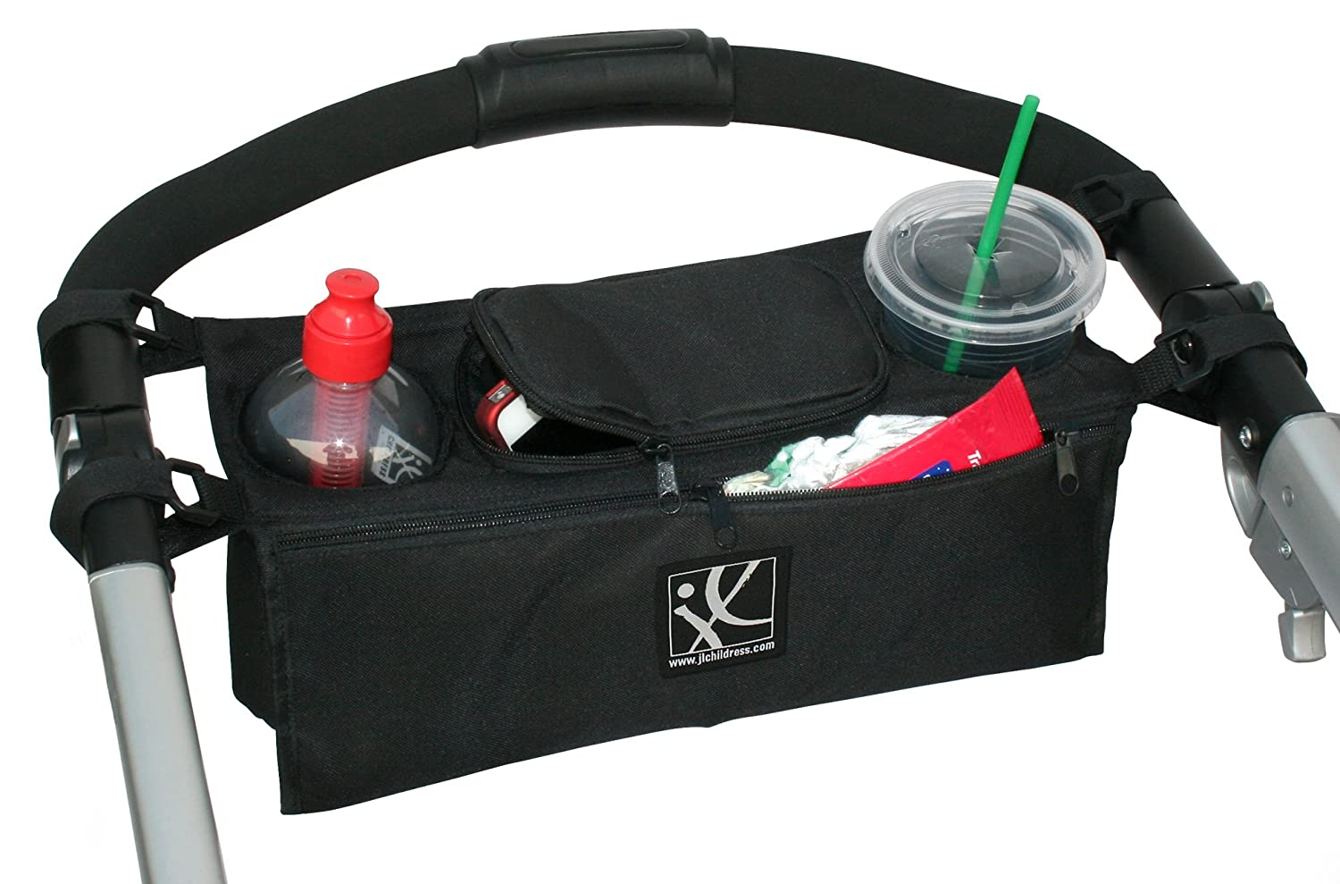 Jl Childress Sip 'N Safe Console Tray 2030